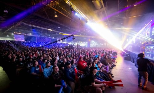 How ESL is keeping in stride with esports tournament growth