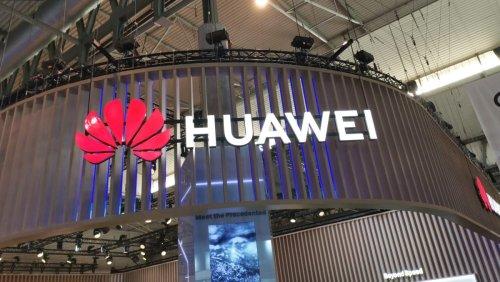 Huawei racks up 5G network deals at MWC 2019 despite U.S. pressure