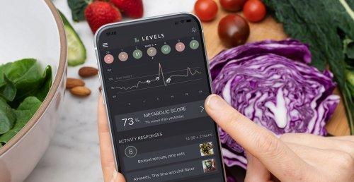 Levels raises $12 million for biowearable that tracks impact of diet on health