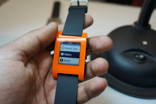Why smartwatches are the real future of mobile payments