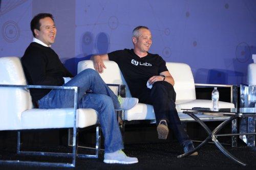 AI took center stage at VentureBeat's inaugural Transform event