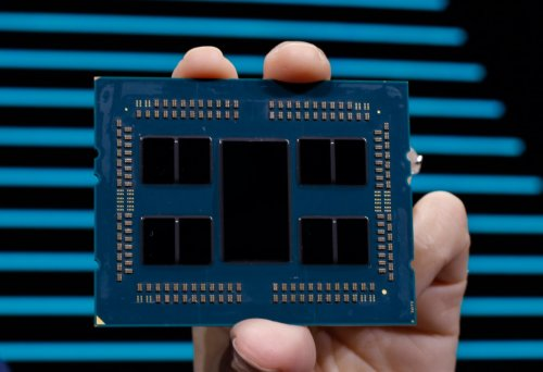 AMD CTO: How making the right bets years ago is paying off now