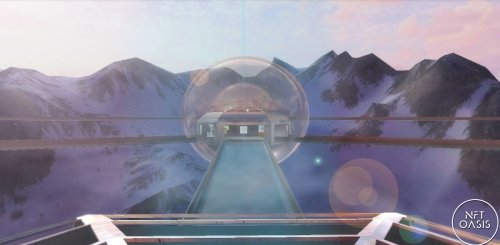 NFT Oasis creator Provenonce raises $4.4M to help VR creators reach the masses