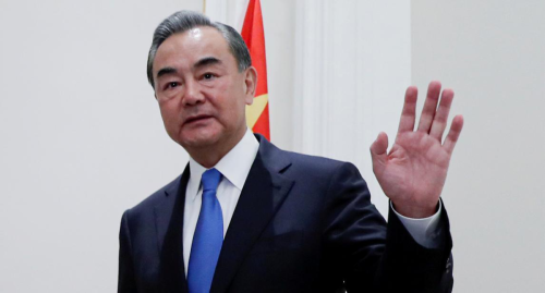 China proposes global data security standards