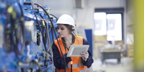 The common vulnerabilities leaving industrial systems open to attack