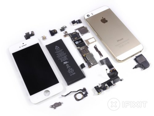 Apple reportedly cut Chinese iPhone repair fraud with hidden dyes and software