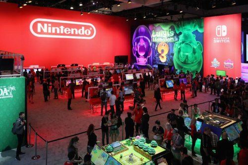 E3 will take place virtually June 12 to June 15 — for free