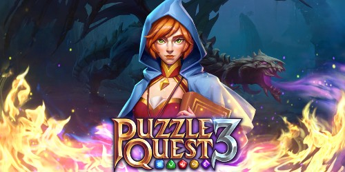 Puzzle Quest 3 announced as a free-to-play sequel