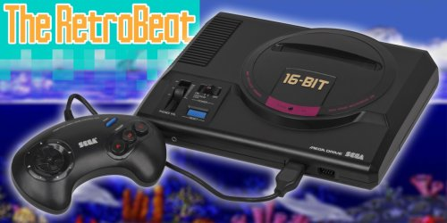 The RetroBeat: Genesis on Nintendo Switch Online isn't that exciting