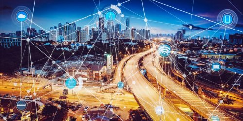 IoT is critical to enterprise digital transformation, Omdia says