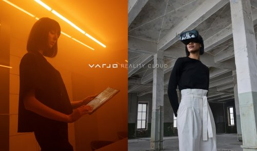 Varjo Reality Cloud lets you virtually experience a real place via 'teleportation'