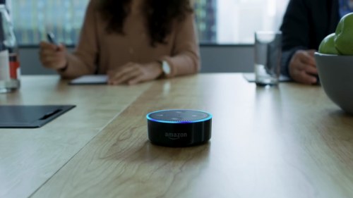 You can now adjust how quickly Alexa speaks in the U.S.
