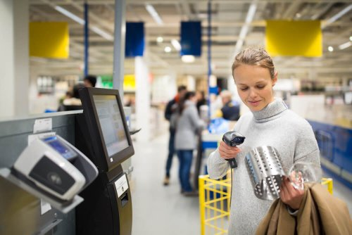 3 ways retailers are using AI to reinvent shopping