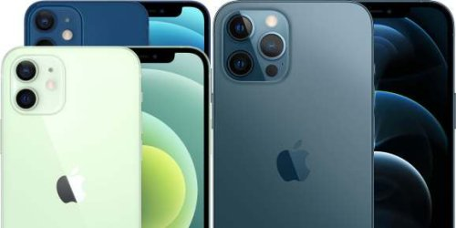 Apple debuts iPhone 12 family, focusing on 5G and 5nm chips - 스타트업앤칠(Startup&Chill)