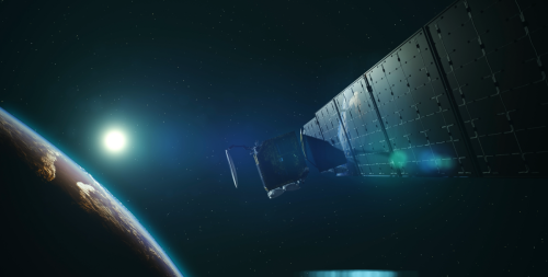 Microsoft takes Azure cloud computing into outer space