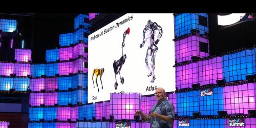 Is Boston Dynamics becoming a boring robotics company?