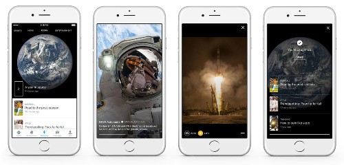 Twitter Moments joins a long lineup of attempts to curate the news