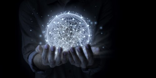 Evaluate the utility company's AI maturity curve to determine next steps