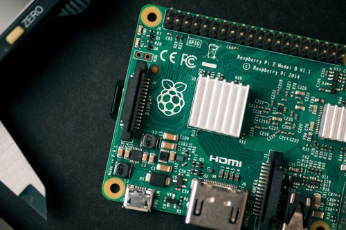 Build your own robots and IoT gadgets with this in-depth Raspberry Pi and ROS2 training