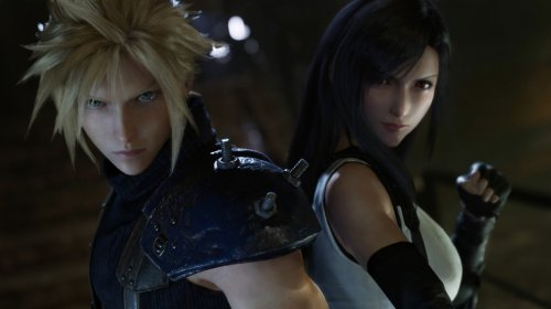 Final Fantasy VII Remake headlines PlayStation Plus lineup for March