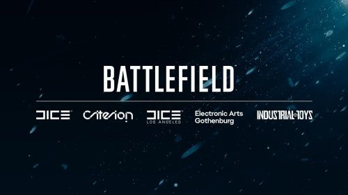 EA hypes up the next Battlefield ahead of its June reveal