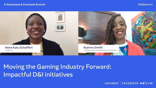Diversity isn't just about inclusion in gaming — it's smart business, too