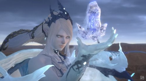 Final Fantasy XVI is a PlayStation console exclusive