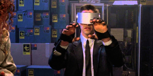 6 tips for your first time in virtual reality