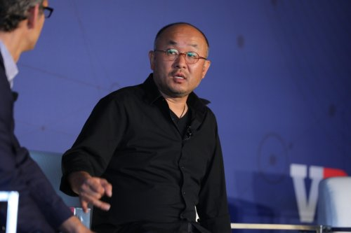 Samsung's Yoon C. Lee on Bixby, Galaxy Home, and all things AI