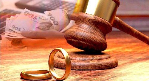 Boşanma Davası Devam Ederken Ölümlerde, Diğer Eşe Aylık Bağlanır mı? » Vergi Algı