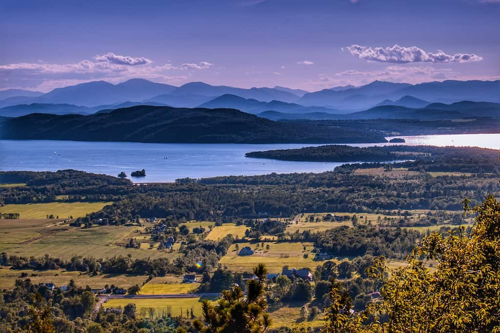 Best Camping Near Burlington, VT? Check out these State Parks