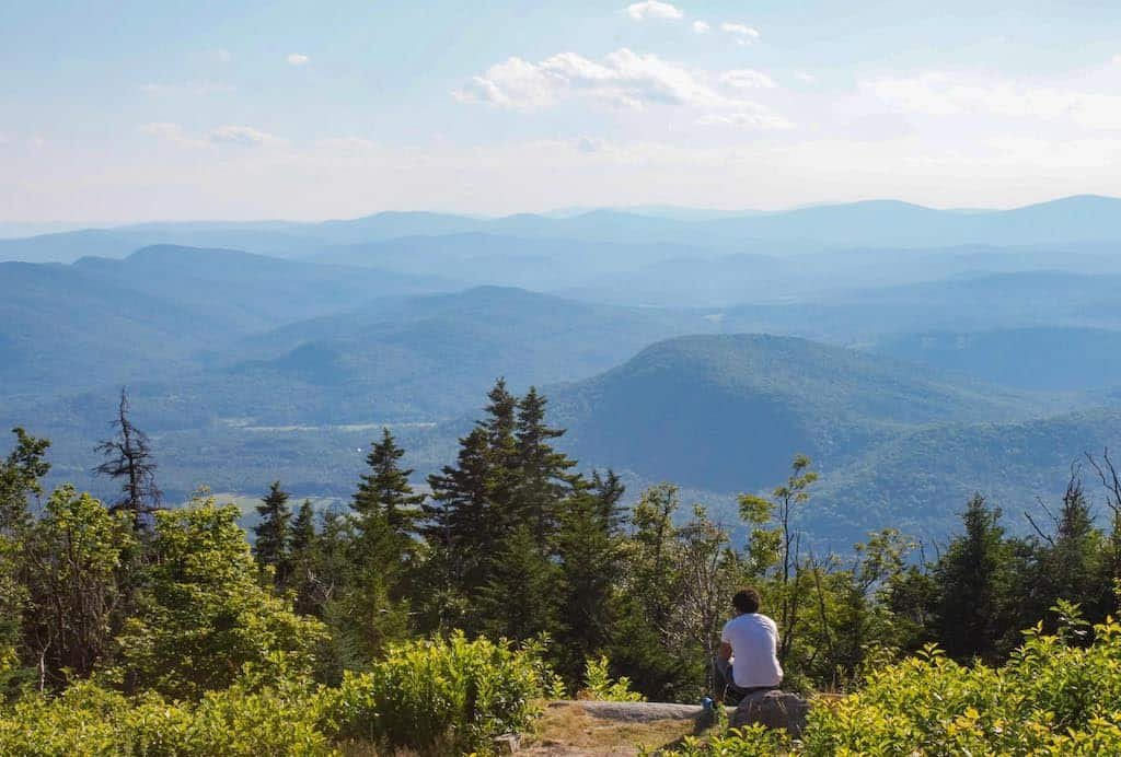 Vermont's Mighty Monadnock: Exploring Mount Ascutney State Park