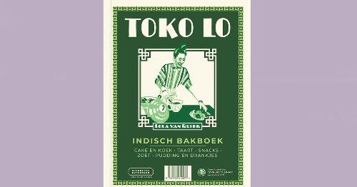 Win het kookboek Toko Lo