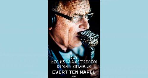 Win de autobiografie van Evert ten Napel