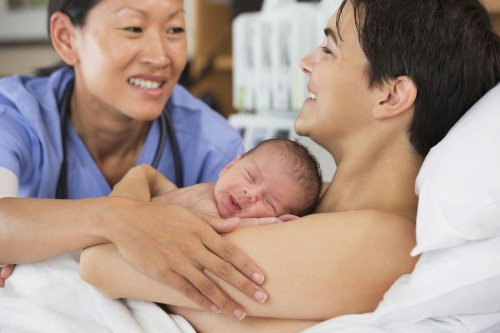 The Honest Truth: What Is It Really Like to Give Birth?
