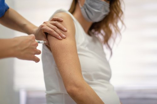 Will Getting the COVID Vaccine While Pregnant Give Immunity to Baby?