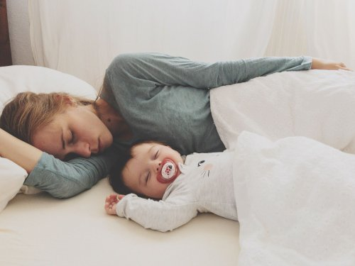 If You Don't Share a Bed With Your Baby, You Shouldn't Feel Guilty