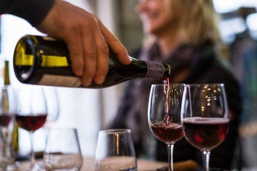 Can I Drink Wine While Pregnant?