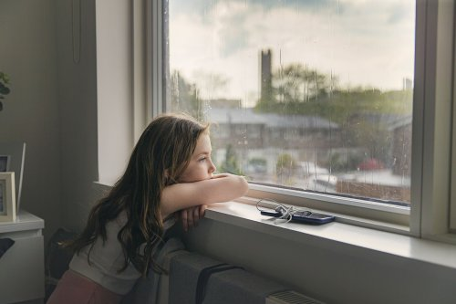 Signs of Depression in Children During COVID-19