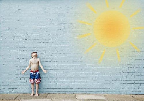 Weekly Summer Activities for Kids