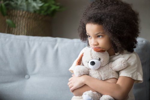 Tips for Reducing Your Child's Lingering Stress From COVID-19