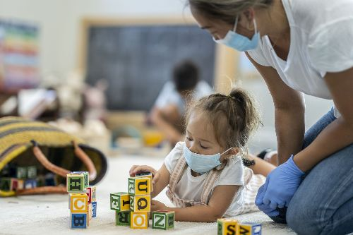 Understanding the New CDC COVID-19 Childcare Guidelines