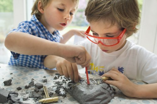How Understanding Multiple Intelligences Can Help Kids' Learning