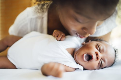 100 Black Baby Names