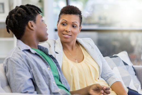Study Suggests Good Listening May Help Your Teen Open Up Emotionally