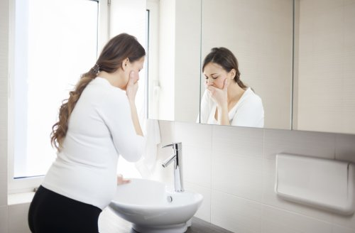 Is It Safe to Take Unisom and Vitamin B6 to Treat Morning Sickness?