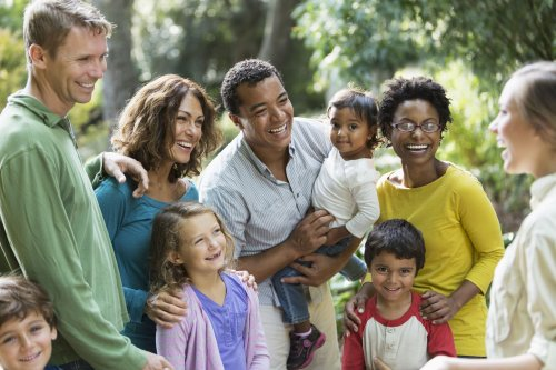 Tips and Suggestions For How to Make Friends as a Parent