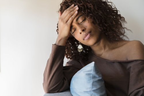 Increasing Omega-3 Intake Could Reduce Migraine Pain