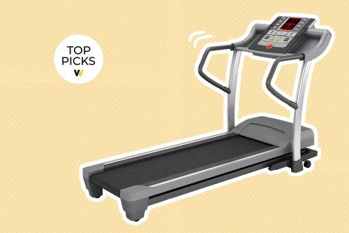 The 10 Best Treadmills of 2021
