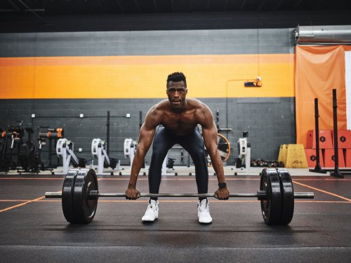 How to Increase Grip Strength for Weightlifting